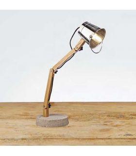 Comprar online Lámpara de Sobremesa : Modelo HIEDRA