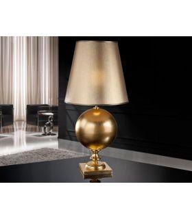 Comprar online Lámpara de sobremesa modernas : Modelo TERRA Oro