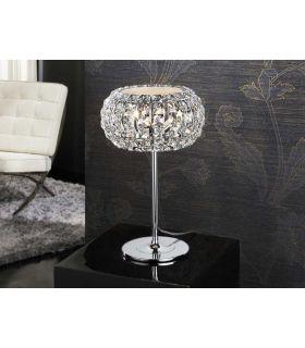 Comprar online Lamparitas de Mesa de Cristal : Colección DIAMOND