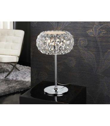 Lamparitas de Mesa de Cristal : Colección DIAMOND