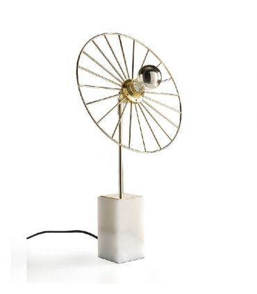 Lámpara de Sobremesa Decorativa : Modelo SOLAR