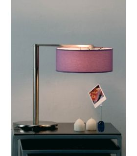 Comprar online Lámpara de Sobremesa: Modelo MATRIX LC