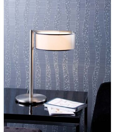 Lámpara de Sobremesa: Modelo MATRIX LC