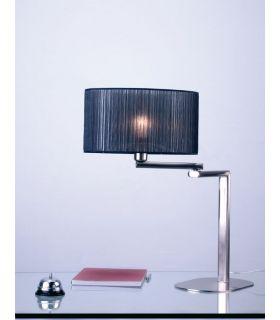 Comprar online Lámpara de Sobremesa: Modelo HOTEL LC