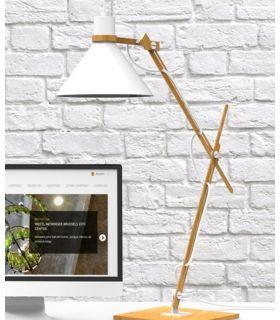 Comprar online Lámparas de Mesilla de noche Nórdica : Modelo TRENS