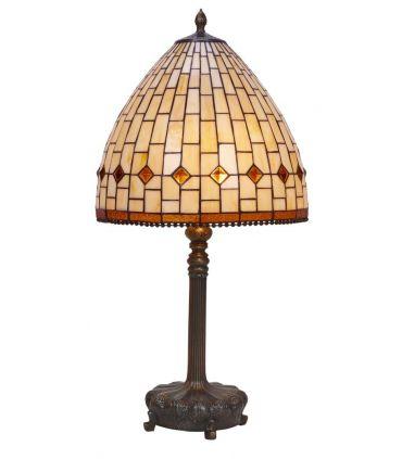 Lámparas Tiffany de Sobremesa : Colección ART