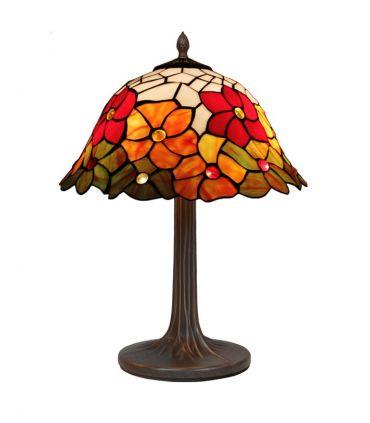 Lámparas de Sobremesa Tiffany : Colección BELL