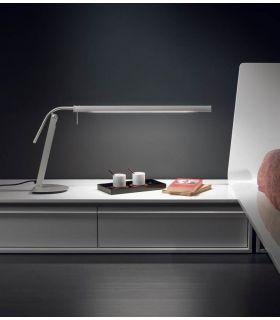 Comprar online Lámpara de sobremesa LED de diseño Moderno : Modelo ATLAS