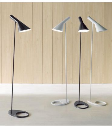 Lámparas de Pie de Metal : Modelo FINE