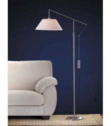 PIE de Lámpara para salón con Péndulo : Modelo VENECIA LC