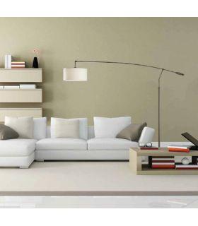 Comprar online Lámparas PIE de Salón: Modelo ARCO LC