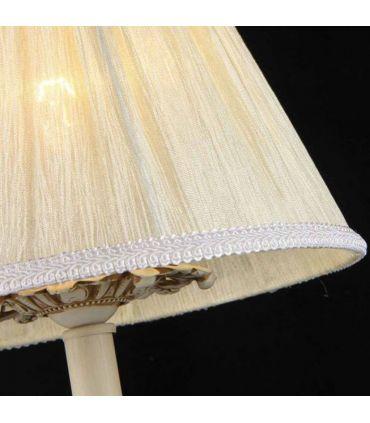 Lámpara de Pie de Estilo Clásico : Colección OLIVIA