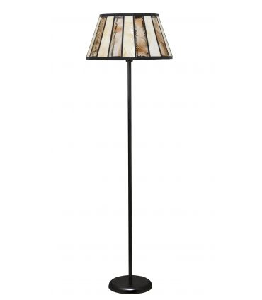 Lámparas de Pie : Modelo TRIPOLI opalina/berona