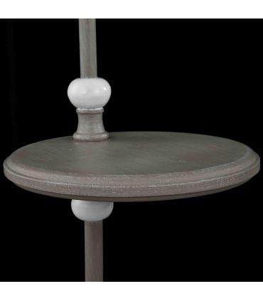 Lámpara de Suelo de Diseño Clásico : Colección BOUQUET