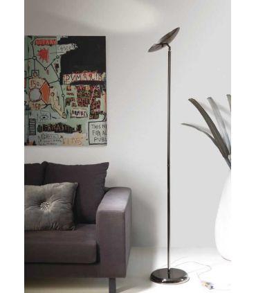 Lámpara de Pie Halógena : Modelo CLASSICA