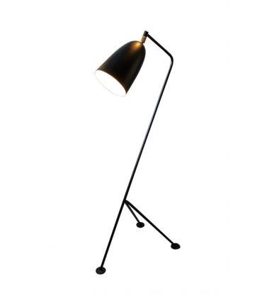 Lámpara de Pie en metal : Modelo GOYA