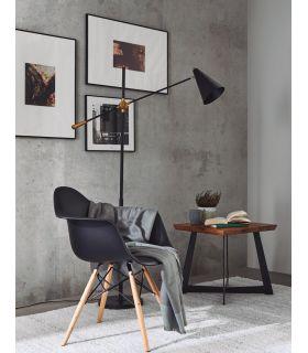 Comprar online Lámpara de Pie estilo Industrial : Modelo ARAGON
