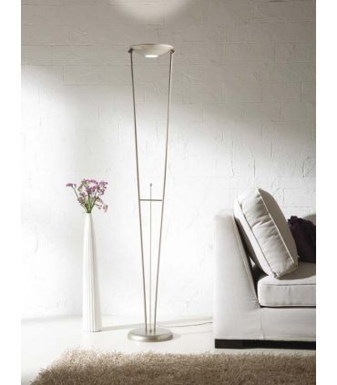 Lámpara Pie de Salón Moderna : Modelo JOE