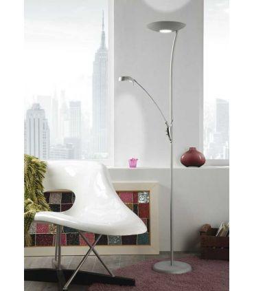 Lámpara de Pie con Flexo : Modelo LEKTOR