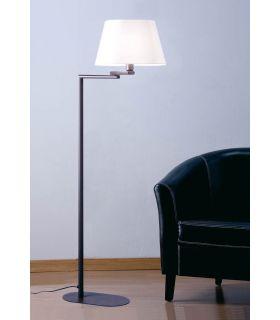Comprar online Lámpara PIE de Salón : Modelo HOTEL RUSTIC LC