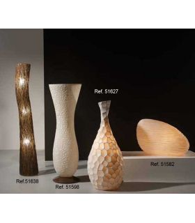 Comprar online Lamparas de Diseño Organico : Coleccion RIMON