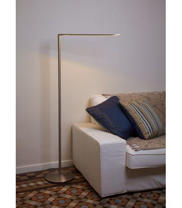 Lámparas Pie de salón : Colección MATRIX LED