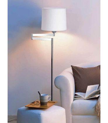 Lámparas de Pie Modernas : Modelo ATLANTA LC