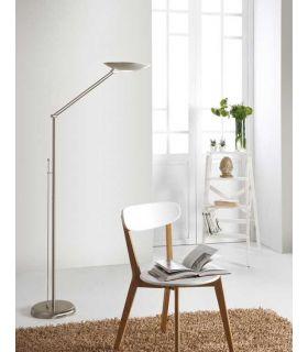 Comprar online Lámpara de Pie de Diseño Moderno : Modelo PARALEL