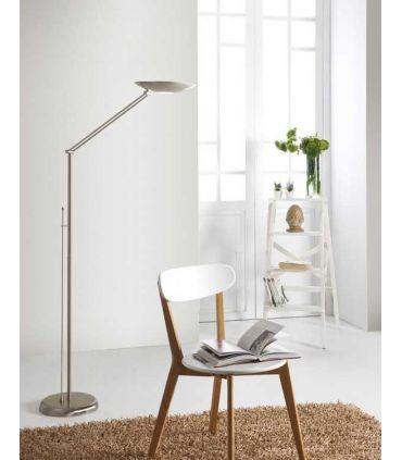 Lámpara de Pie de Diseño Moderno : Modelo PARALEL