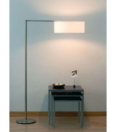 Lámparas PIE de Salón : Modelo MATRIX LC