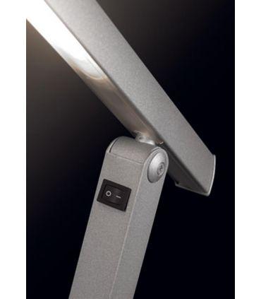 Lámpara de Suelo de Diseño Moderno : Modelo SELINA