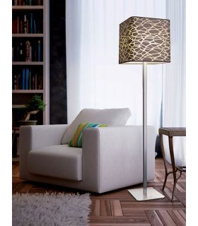 Comprar online Lamparas Pie de Salon Contemporanea : Coleccion ANKARA