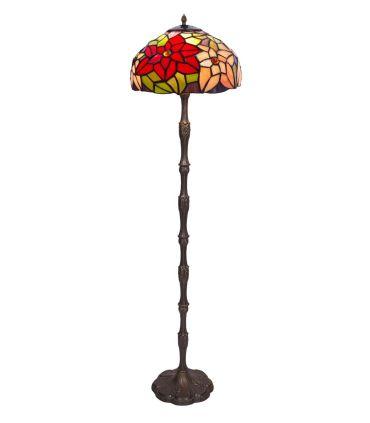 Lámparas Tiffany de Pie : Colección GUELL