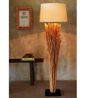 Comprar online Lámparas de Pie de estilo Etnico : Modelo ELEMENTAIRE