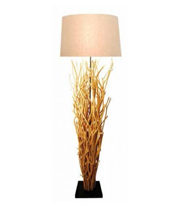 Lámparas de Pie de estilo Etnico : Modelo ELEMENTAIRE