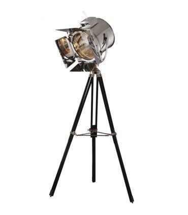 Lámpara Tripode de Pie Modelo ACCIÓN