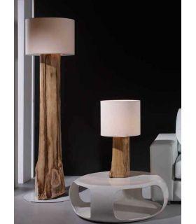 Comprar online Lamparas en madera de Estilo Etnico : NATURA TREE