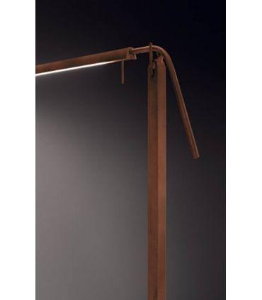 Lámparas de Pie LED de diseño Moderno : Modelo ATLAS