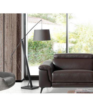 Lámpara de Pie de Diseño : Modelo CATAPULTA