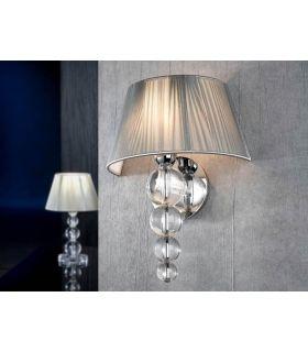 Lámparas de Pared Colección MERCURY Schuller
