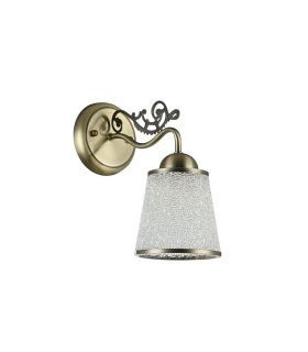 Apliques Clásicos de 1 luz : Colección RING
