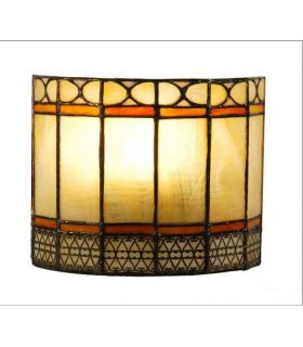 Apliques Diseño Tiffany : Coleccion NAOMI