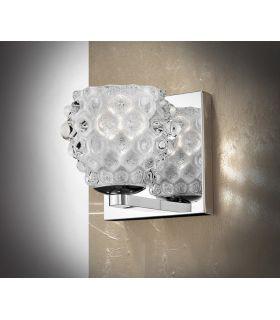 Comprar online Apliques Modernos de Cristal : Colección HESTIA