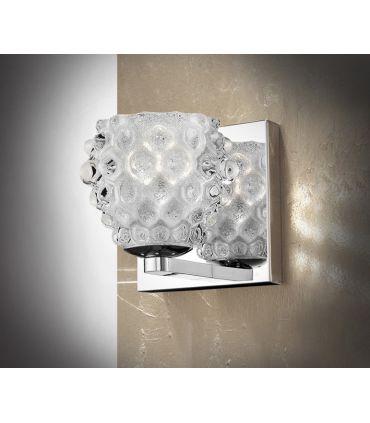 Apliques Modernos de Cristal : Colección HESTIA