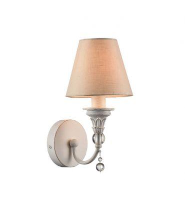 Lámpara de Pared Diseño Clásico : Colección TORINO