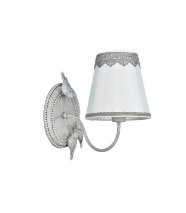 Lámpara de Pared de Diseño Clásico : Colección BOUQUET