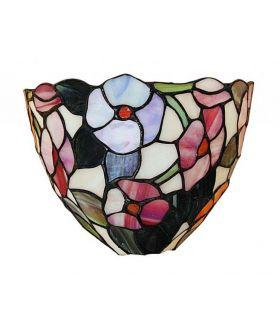 Comprar online Apliques de Pared Tiffany : Coleccion TRADICION