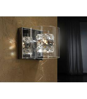 Comprar online Apliques Modernos : Colección FLASH 1 Luz