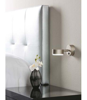 Aplique Led Moderno para Dormitorios : Modelo GRETA