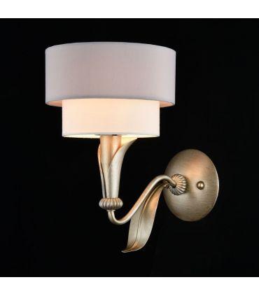Lámpara de Pared con Pantalla Bicolor : Colección LILLIAN